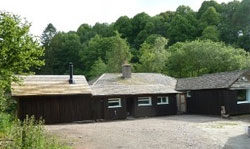 Holiday accommodation Short drive from Leighton Moss