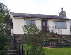 Pendle Forest of Bowland Holiday Cottage