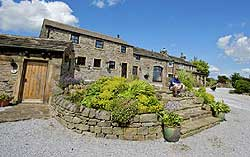 Pendle Forest of Bowland Holiday Cottages in Lancashire