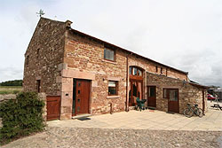 Pattys Barn Holiday Cottages