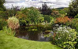 Holiday Cottage for visiting Leighton Moss